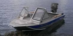 Купить лодку (катер) Русбот-43 Jet