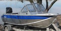 Купить лодку (катер) Русбот-45 Jet