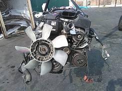 Двигатель Toyota MARK II, GX100, 1GFE, 074-0051576