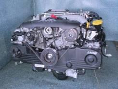 Двигатель Subaru EJ203 ~Установка с Честной гарантией~