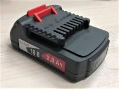 Аккумулятор Felisatti АБ-2.0Aч/Л3 (Li-ion, 2,0Ач, 18В).