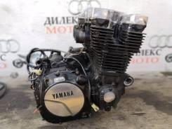 Двигатель Yamaha XJR 1200 4CC лот 116