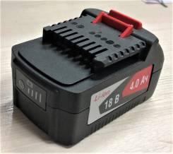 Аккумулятор Felisatti АБ-4.0Aч/Л3 (Li-ion, 4,0Ач. 18В).