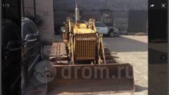Komatsu D21A, 1989