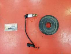 Шкив компрессора кондиционера 97643-3T000 Kia Quoris
