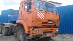 КамАЗ 65225, 2006