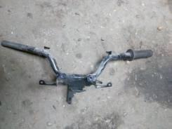 Руль на Honda Spacy 125