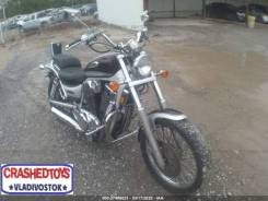 Suzuki VS 1400 Intruder 00934, 2004