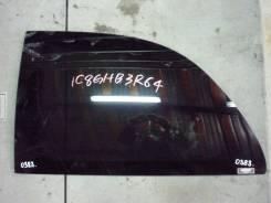 Стекло кузовное заднее левое Chrysler Voyager/Caravan 00-08