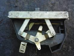 Блок управления заслонками отопителя ГАЗ 31105