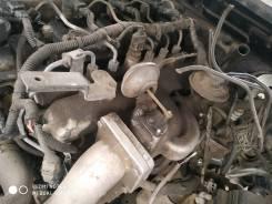 Датчик давления топлива KIA Sorento D4CB