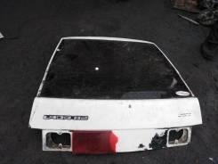 Крышка (дверь) багажника ВАЗ 2112