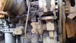 Двигатель Cummins M11, M11 celect plus