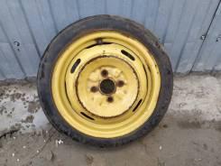 Запасное колесо Honda 115/70 D14 4*100