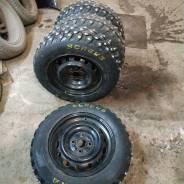 Kama screws, 175/70R14