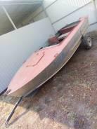 Лодка прогресс м 2