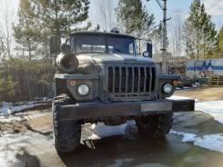 Урал 43206, 2001