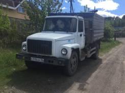 ГАЗ-САЗ-35071, 2012