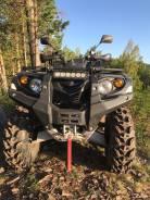 Stels ATV 600YL Leopard, 2019