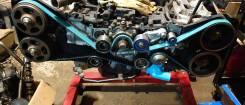 Двигатель EJ25D BG9