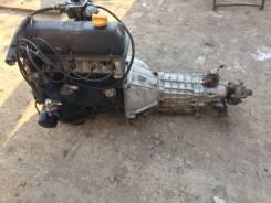 Двигатель 2103 в сборе