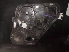 Стеклоподъемник задний правый Kia Soul II 2014-2019