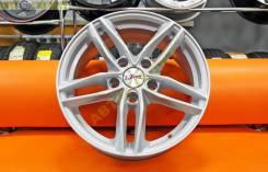 Комплект новых литых дисков iFree Moskva R16