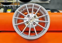 Комплект новых литых дисков NZ SH 617 R14