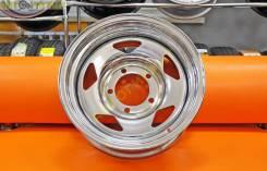 Комплект стальных дисков R15