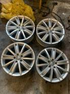 Volkswagen Tiguan, Литые диски R18 New York Design
