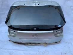 Дверь багажника голая со стеклом Lexus/Harrier 2003-2012