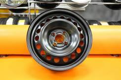 Комплект новых стальных дисков R15