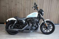 Harley-Davidson Sportster 1200, 2019