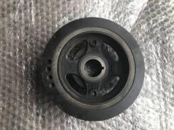 Шкив коленвала для Kia, Hyundai Sorento (XM) 2009>; Sonata V (NF)