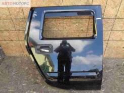 Дверь Задняя Правая Hummer H2 2005 - 2009 джип
