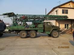 Урал 4320-0110-41, 1989