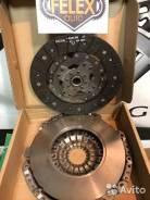 Комплект сцепления пежо/ситроен C4/C5/308 1.6