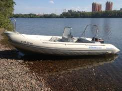 Продам Риб SKYboat 2008