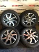 Оригинальные литые диски Suzuki R14 4/100