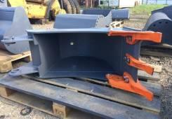 Ковш универсальный 400 мм Case