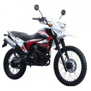 Мотоцикл Эндуро АВМ X-Moto Raptor 200