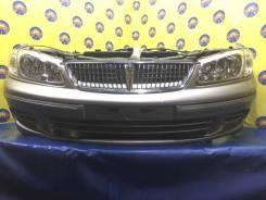 Ноускат Nissan Bluebird Sylphy
