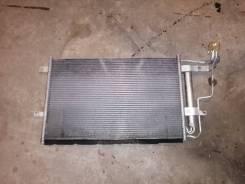 Радиатор кондиционера Mazda 3, Mazda Axela