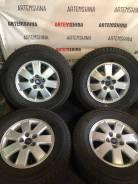 Оригинальные литые диски Ford R16 5/114.3