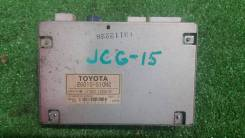 Блок электронный Toyota Brevis 2001г