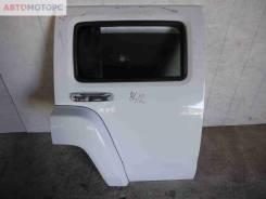 Дверь Задняя Правая Hummer H3 2005 - 2010 (Джип)