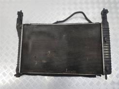 Радиатор основной Chevrolet Captiva C100 2008