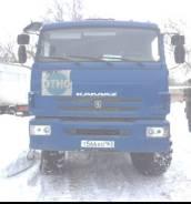 КамАЗ 5350, 2014