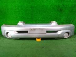 Бампер Mitsubishi Pajero IO, H67W; H76W; H66W; H77W [003W0045534], передний
