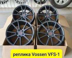 New R18, реплика Vossen VFS-1, в наличии
